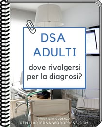 Ebook diagnosi DSA adulti